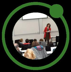 Maite Inglés es coach y psicólogo.Entrenamiento en soft skills mediante workshops de autodescubrimiento (coaching)