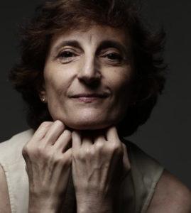Maite Inglés es coach, psicólogo y mediador
