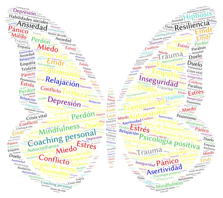 Psicología y terapia: miedo e inseguridad