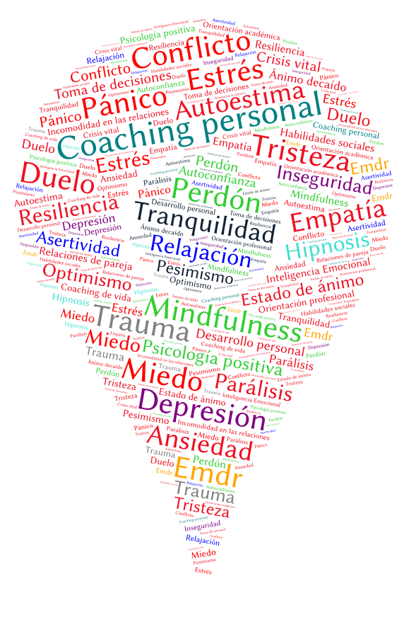 Psicología en el trabajo: Terapia por despido. Porque a veces es difícil de encajar o hacerlo a la velocidad suficiente.