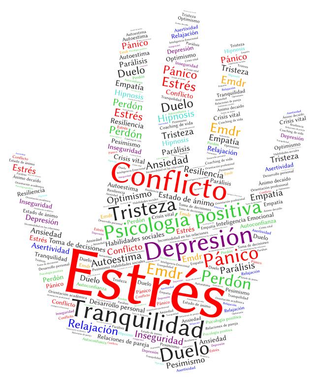 Psicología y terapia: gestión de la ansiedad y el estrés